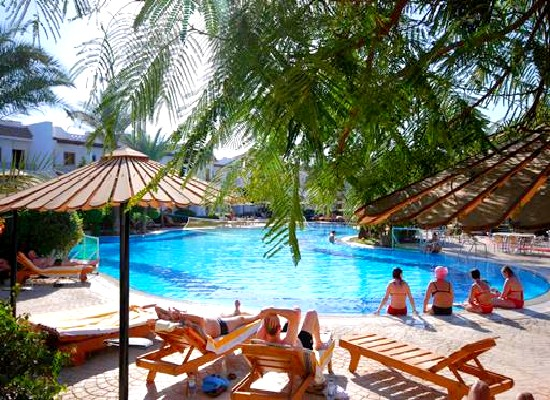 Dive inn resort goedkoop te boeken dive inn resort bij for Dive inn sharm