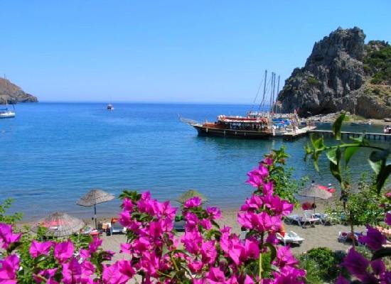Datca Turkije Boek Nu Uw Vakantie Naar Datca Goedkoop In